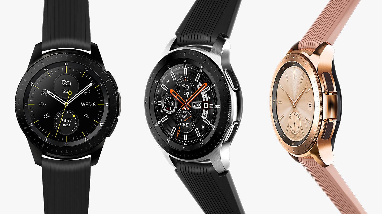 Samsung Galaxy Watch 42mm LTE